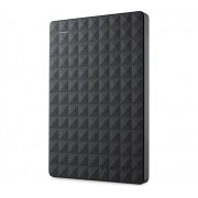 Seagate Expansion Portable Hard Drive - 500 GB, Black