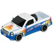 "Carrera Go Pick-Up Truck ""Flame Rider"""