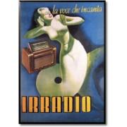 Irradio, 1939