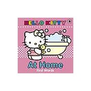 Hello Kitty: At Home