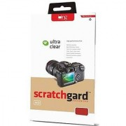 Scratchgard Screen Protector For Sony Cyber-Shot Dsc Wx220