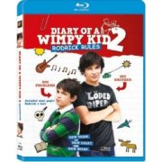 DIARY OF A WIMPY KID 2 BluRay 2011
