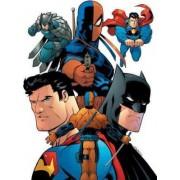 Superman Batman TP Vol 3 by Jeph Loeb
