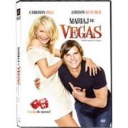 WHAT HAPPENS IN VEGAS DVD 2008