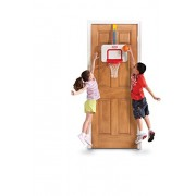 Little Tikes - 622243m - Jeu De Balle - Attach 'n Play - Basketball