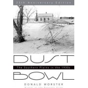 Dust Bowl by Donald Worster