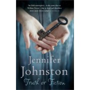 Truth or Fiction by Jennifer Johnston