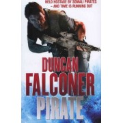 Pirate by Duncan Falconer