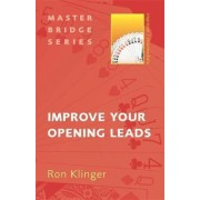 Improve Your Opening Leads by Ron Klinger