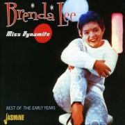 Brenda Lee - Miss Dynamite - Best of.. (0604988053227) (1 CD)