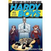 Hardy Boys #15: Live Free, Die Hardy!, The by Scott Lodbell