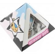 Tokidoki Erasers by Tokidoki