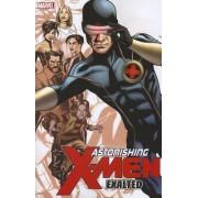 Astonishing X-men - Vol. 9: Exalted by Warren Ellis