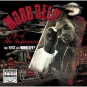 Mobb Deep - Life Of The Infamous: The Best Of Mobb D (0886970026123) (1 CD)