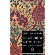 News from Nowhere by William Morris