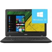 Laptop Acer Aspire ES1-332-C42U Intel Celeron N3450 64GB 4GB Win10 HD Negru
