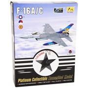 Easy Model 1:72 - F-16C Fighting Falcon - USAF 91-0401-MO - EM37125