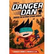 Danger Dan Creates the Ultimate Utama Uproar by Lim Monica