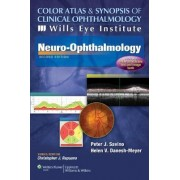 Color Atlas and Synopsis of Clinical Ophthalmology - Wills Eye Institute - Neuro-ophthalmology by Peter J. Savino