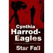 Star Fall: A Bill Slider British Police Procedural by Cynthia Harrod-Eagles