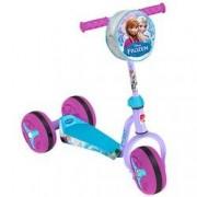 Bandeirante Patinete Bandeirante Disney Frozen - Infantil - ROXO CLA/AZUL CLA