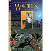 Warriors: Ravenpaw's Path #3: The Heart of a Warrior by Erin Hunter