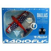 ODS 37921 - Sky Club Dallas Air Show Aereo Ultraleggero Radiocomandato