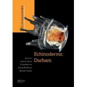Echinoderms: Durham by Larry G. Harris