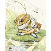 MR.Jeremy Fisher by Beatrix Potter