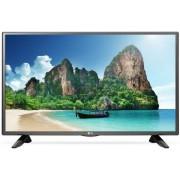 Televizor LED LG 32LH570U, smart, HD Ready, 32 inch, DVB-T2/C/S2, argintiu