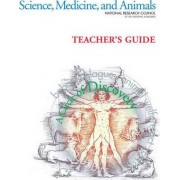 Science, Medicine, and Animals by Institute for Laboratory Animal Research