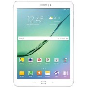"Tableta Samsung Galaxy Tab S2 T715, Procesor Octa-Core 1.9GHz / 1.3GHz, Super AMOLED Capacitive touchscreen 8"", 3GB RAM, 32GB, 8MP, Wi-Fi, 4G, Android (Alb)"