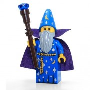 LEGO Minifigures Series 12 Wizard Minifigure Loose