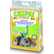 Forgács Chipsi Citrus 60l, 3.2kg