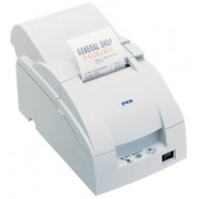 MINIPRINTER MATRICAL EPSON TMU220A-890 USB ACORTE AUDIT (C31C513A8901)