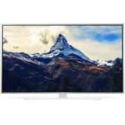"Televizor LED LG 109 cm (43"") 43UH664V, Ultra HD 4K, Smart TV, webOS 3.0, WiFi + Lantisor placat cu aur si argint + Cartela SIM Orange PrePay, 6 euro credit, 4 GB internet 4G, 2,000 minute nationale si internationale fix sau SMS nationale din care 300 min"