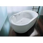 Kolpa san Gloriana 190 x 100/O fürdõkád térbe állítható