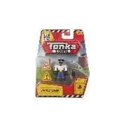 Tonka - Oscar a rendőr figura