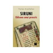 Siruni: odiseea unui proscris