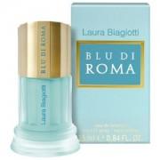 BLU DI ROMA Laura Biagiotti Eau de Toilette Spray 50ml