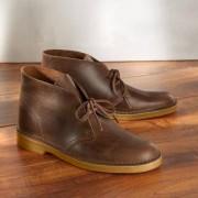 """Clarks Desert Boot """"Chromexcel"""", 42 - Camel"""