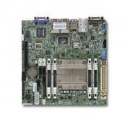 Supermicro Mini ITX A1SAI-2550F-O Quad Core DDR3 1333 MHz Motherboard and CPU Combo