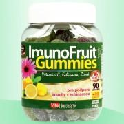 Vitaharmony ImunoFruit Gummies 90+10 gummies
