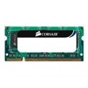 Memoire SO-DIMM DDR3 4GB / 1066Mhz CORSAIR [1x4GB] rt