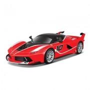 Modèle Réduit De Voiture De Collection : Ferrari Racing Fxx K : Echelle 1/24