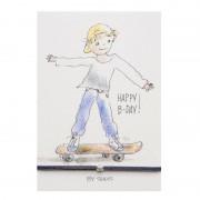 Happy B-day boy