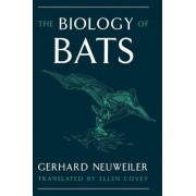 Biology of Bats by Gerhard Neuweiler