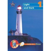 New Star Science Year 1/P2: Light & Dark Big Book