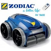 Zodiac RV 5600 4WD automata medence porszívó 25m vezetékkel UPM-RV5600