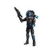 Varios Batman Arkhan City Mr.freeze (figura)